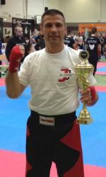 Deutscher Meistertitel für Jörg Ehrhardt