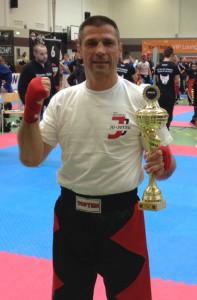 Deutscher Meistertitel für Jörg Ehrhardt^