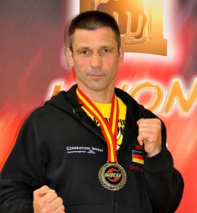 WM-Bronze für Jörg Ehrhardt